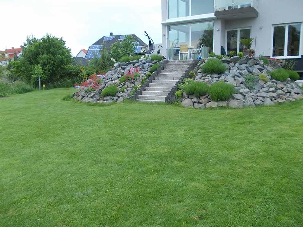 Leistungen rgl garten landschaftsbau for Garten landschaftsbau